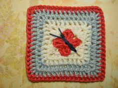 366 granny's-project 2012: mei 2012