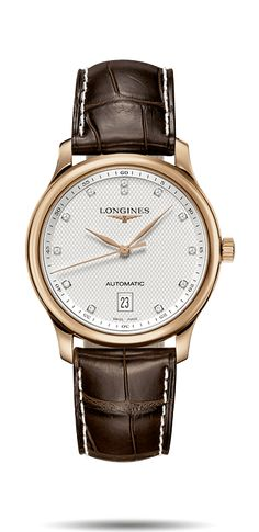 Watch The Longines Master Collection L2.628.8.77.3