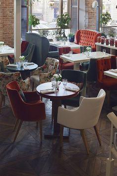 Ресторан итальянской кухни Insolito