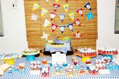 decoração hand made para festa infantil princesa - Pesquisa Google