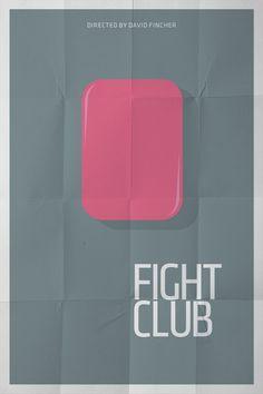 Fight Club by Pedro Vidotto