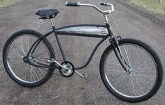 Western Flyer Rat Rod Bicycle