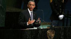 Protecionismo não é resposta a desigualdade diz Obama - EXAME.com