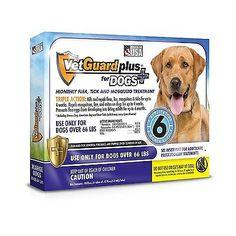 Dog Tick Repellent