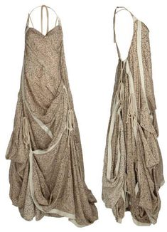 AllSaints Blossom Parachute Dress