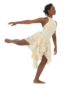 Reverence Dance Apparel: Costumes: Lyrical