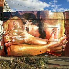 Street Art NYC ♡♡♡