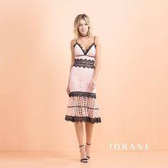 Audrey Pessoa Assessora de Moda: Iorane Verão 2017