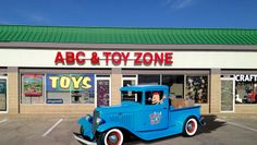 Looking for Wikki Stix in Burnsville, MN? Visit Burnsville ABC & Toy Zone at the address below! A new shipment of Wikki Stix was just delivered!  Burnsville ABC & Toy Zone. McAndrews Center. 14003 Grand Ave S, Burnsville, MN 55337. 952-892-7666 http://www.abctoyzone.com  #wikkistix
