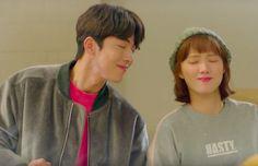 Weightlifting Fairy Kim Bok Joo Swag, Weighlifting Fairy Kim Bok Joo, Nam Joo Hyuk Lee Sung Kyung, Bad Princess, Joon Hyung, Park Hyung Shik, Swag Couples, Kim Book, Nam Joohyuk