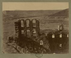 Photo Archive, Athens, Vintage Photos, Monument Valley, Greece, Drawings, Nature, Travel, Greece Country