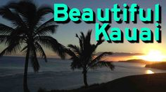 This is our trip to Kauai in October 2014. We stayed in Princeville in the Sealodge complex. We spent a lot of time surfing in Hanalei Bay and snorkeling Ani...
