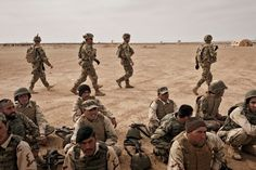 What an Afghanistan Victory Looks Like Under the Trump Plan