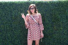 Nordstrom-Summer-Style-Blogger-Blog-Utah Blogger-Boho Chic-Vegas