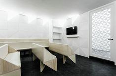 Dental Clinic in Porto / Ren Pepe Arquitetos