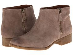 Enzo Angiolini Nevadia Taupe Suede - Zappos.com Free Shipping BOTH Ways