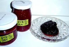rybízový džem | recept