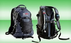 Geigerrig 1200 Rig Hydration Back Pack