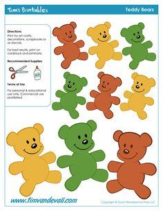 Teddy-Bear-Shapes.jpg (927×1200)