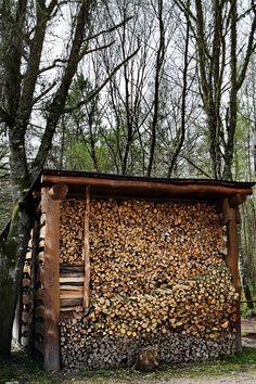 ¡Más madera! - AD España, © Belén Imaz