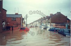 Floods of 1998