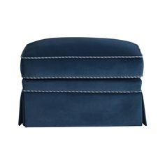 Buy CAPE MAY OTTOMAN from Curated Kravet on Dering Hall