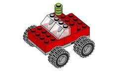 LEGO - Build Together