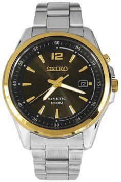SEIKO SKA596P1 Men's Watch
