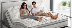 Beds: Adjustable, Memory Foam Mattress & More | Sleep Number