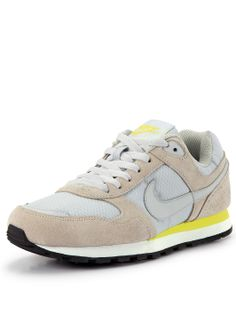 Nike MD Runner Fashion Trainers | littlewoods.com
