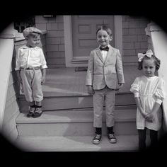 'The Little Rascals' | Hallow's Eve