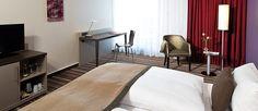 Leonardo Hotel Wolfsburg City Center, Germany - WiFi client satisfaction rank 1/10. Download 36 kbps, upload 450 kbps. rottenwifi.com
