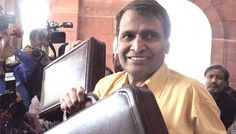 To the relief of soul, Railway Minister Suresh Prabhu spared traveler fare from hike in his maiden railway budget tabled in Parliament these days. Instead, he secure an inexpensive, safer and cleaner and technology savvy train journey. underneath the flagship Adarsh Station theme, he secure two hundred additional stations.