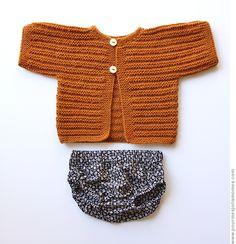 pour mes jolis mômes, mais pas que...: Petite tenue de naissance