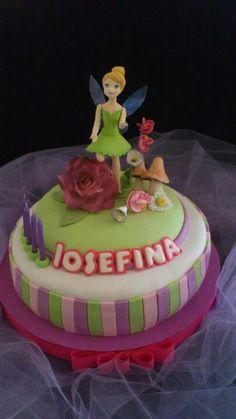 Torta Thinkerbell