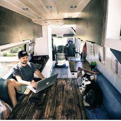 """643 kedvelés, 8 hozzászólás – Connecting Sprinter Van People (@sprintercampervans) Instagram-hozzászólása: """"Off to a great looking start Photo: @on_weekends_we_sprinter ------------------------- Show off…"""""""