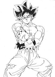 Goku Migatte no Gokui Kamehameha