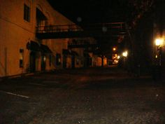 Factor's Walk Savannah, GA