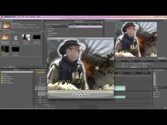 Premiere Pro Cool Effect Tutorial #3: Multiple Videos Inside Text Effect - YouTube
