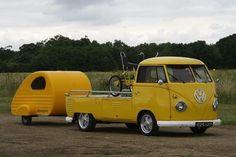 Lemon pod!