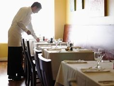 5 Rules To Follow for Safe Gluten-Free Restaurant Dining: Five rules to eat gluten-free at restaurants