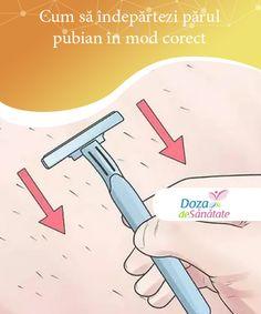 Cum să îndepărtezi părul pubian în mod corect Epilarea inghinală poate provoca disconfort, această zona fiind extrem de sensibilă. Tu știi cum să îndepărtezi părul pubian în mod corect?