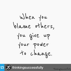 "Repost @thinkingsuccessfully with @repostapp ""Accountability ..."