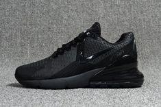High Quality Nike Air Max Flair 270 KPU Black Hyper Jade