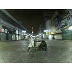 The road of solitude #yicambandung #bandung #bandungjuara #jalandalemkaum