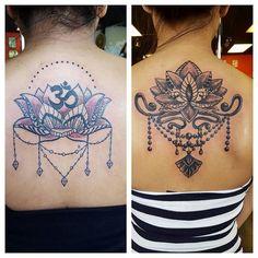 Some lovely lotus mandalas from Laura. See more of her work on Instagram @ember_steel  SLC Ink Tattoo 1150 South Main Street Salt Lake City, Utah (801) 596-2061 slcinktattoo@gmail.com www.slctattoos.com  #slc #tattoo #slcink #utahtattoo #utahtattoos #saltlaketattoo #tattoosforutah #slctattooartists #utahartist #saltlakecitytattoo #slctattoo #slctattooartist #saltlaketattoos #slctattoos #slctattooconvention #saltlakecitytattooconvention #slcartist #saltlakecity #utah #utahhair #slcinktattoo…