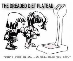 weight loss plateau - Google Search