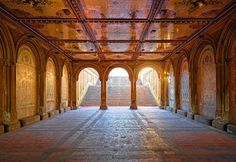 Hidden Secret - My alltime favorite of the 32 Astonishing New York Pictures by Peter Lik