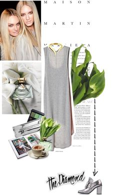 """We're like diamonds in the sky"" by n-zy ❤ liked on Polyvore"