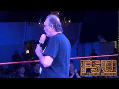 Jake Roberts Appears At Indie Wrestling Event | StillRealToUs.com